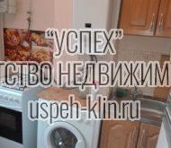 г. Клин ул. 60 лет Комсомола д. 18 к. 3