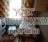 г. Клин ул. Мечникова д. 22