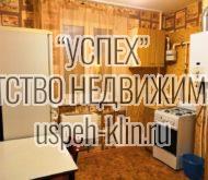 г. Клин ул. 60 лет Комсомола д. 12 к. 2