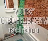 г. Клин Акуловская слобода д. 54 к. 1
