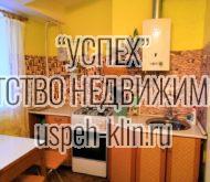 г. Клин ул. 60 лет Комсомола д. 16 к. 2