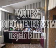 г. Клин ул. 60 лет Комсомола д. 18 к. 1