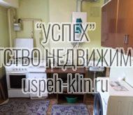 г. Клин ул. Профсоюзная д. 13 к. 3